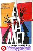 Poster '¡Átame!' (c) 1990