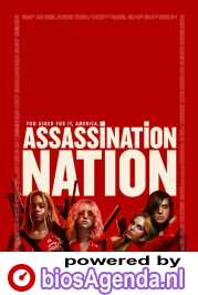 Assassination Nation poster, © 2018 Universal Pictures International