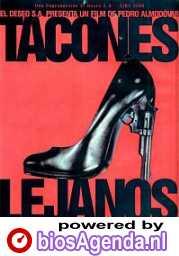 poster 'Tacones Lejanos' © 1991 Miramax Films