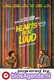 Hearts Beat Loud poster, copyright in handen van productiestudio en/of distributeur