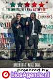 Blindspotting poster, copyright in handen van productiestudio en/of distributeur