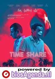 Tiempo Compartido poster, © 2018 Contact Film