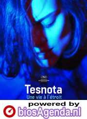 Closeness poster, copyright in handen van productiestudio en/of distributeur