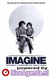 Imagine poster, copyright in handen van productiestudio en/of distributeur