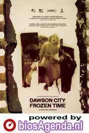 Dawson City: Frozen Time poster, © 2016 Eye Film Instituut