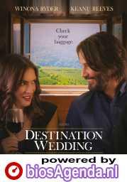 Destination Wedding poster, © 2018 Dutch FilmWorks