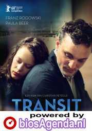 Transit poster, copyright in handen van productiestudio en/of distributeur