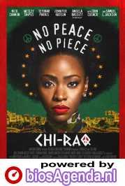Chi-Raq poster, copyright in handen van productiestudio en/of distributeur