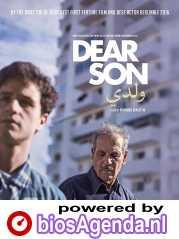 Weldi (Dear Son) poster, © 2018 Imagine