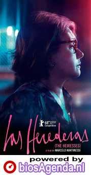 The Heiresses poster, copyright in handen van productiestudio en/of distributeur