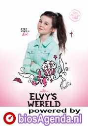 Elvy's Wereld So Ibiza! poster, © 2018 Splendid Film