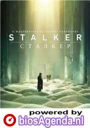 Stalker poster, © 1979 Eye Film Instituut