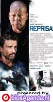 Reprisal poster, copyright in handen van productiestudio en/of distributeur
