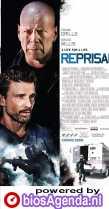 Reprisal poster, copyright in handen van productiestudio en/of distributeur