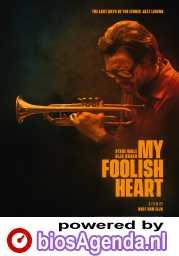 My Foolish Heart poster, © 2018 September