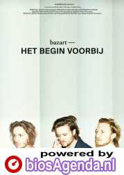 Bazart - Het Begin Voorbij poster, copyright in handen van productiestudio en/of distributeur