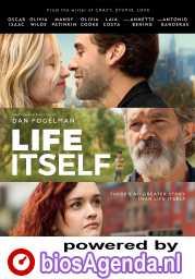 Life Itself poster, © 2018 Cinéart