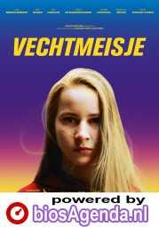 Vechtmeisje poster, © 2018 September