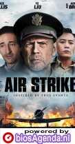 Air Strike poster, © 2018 Dutch FilmWorks