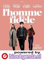 L'homme fidèle poster, © 2018 Amstelfilm