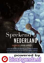 Sprekend Nederland poster, © 2018 Cinema Delicatessen