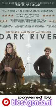 Dark River poster, © 2017 September