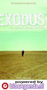 Exodus poster, copyright in handen van productiestudio en/of distributeur