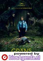 Gräns poster, © 2018 De Filmfreak