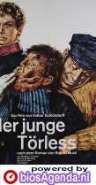 Der junge Törless poster, copyright in handen van productiestudio en/of distributeur