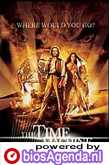 Poster 'The Time Machine' (c) 2002 Warner Bros.