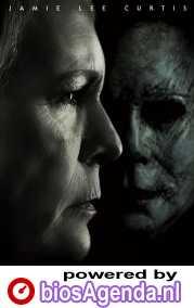 Halloween poster, © 2018 Universal Pictures International