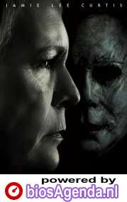 Halloween poster, © 2018 Universal Pictures International