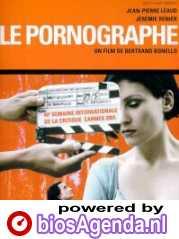 Poster van 'Le Pornographe' © 2001