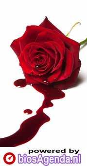 The Poison Rose poster, copyright in handen van productiestudio en/of distributeur