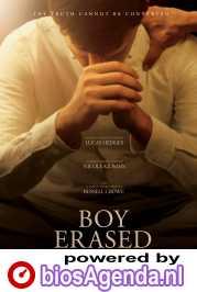 Boy Erased poster, © 2018 Universal Pictures International