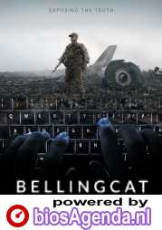 The Bellingcat Method poster, © 2018 Periscoop