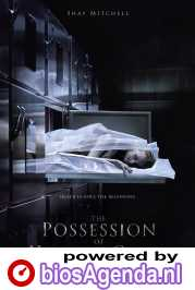 The Possession of Hannah Grace poster, © 2018 Universal Pictures International