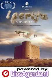 Iperita poster, copyright in handen van productiestudio en/of distributeur