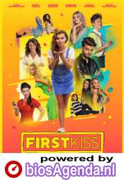 First Kiss poster, © 2018 Just Film Distribution
