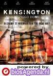 Kensington Live at Ziggo Dome 2017 poster, copyright in handen van productiestudio en/of distributeur