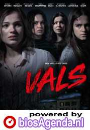 Vals poster, © 2018 Dutch FilmWorks