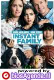 Instant Family poster, © 2018 Universal Pictures International