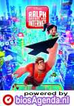 Ralph Breaks the Internet poster, © 2018 Walt Disney Pictures