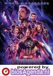 Avengers: Endgame poster, © 2019 Walt Disney Pictures