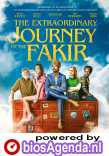 The Extraordinary Journey of the Fakir poster, © 2018 Paradiso
