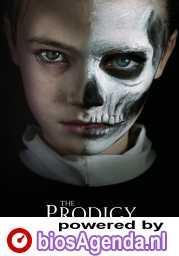 The Prodigy poster, © 2019 Splendid Film