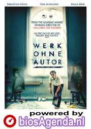 Werk ohne Autor poster, © 2017 Cinemien