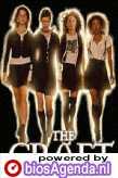 Vier meiden (Sarah, Nancy, Bonnie en Rochelle) die gedoemd lijken buitenstaanders te zijn © 1996 Sony