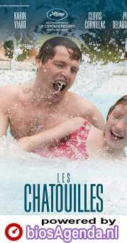 Little Tickles poster, copyright in handen van productiestudio en/of distributeur