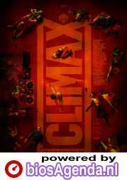 Climax poster, © 2018 Periscoop Film